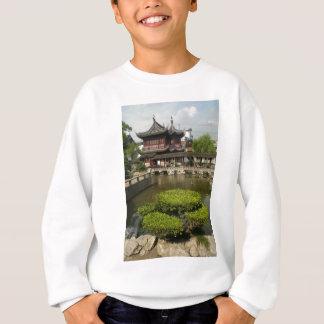 Yuyan garden, Shanghai, China Sweatshirt