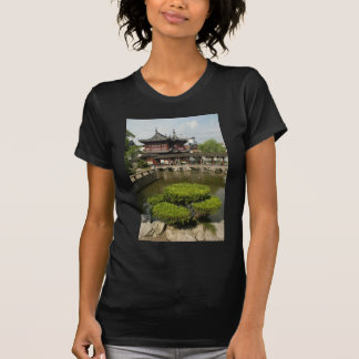Yuyan garden, Shanghai, China T-Shirt