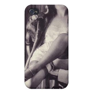 Yva Richard Studio iPhone 4 Cases