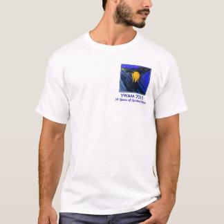 YWAM 2010 T-Shirt