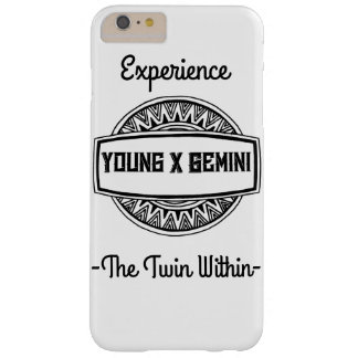 YXG Logo #3 Barely There iPhone 6 Plus Case