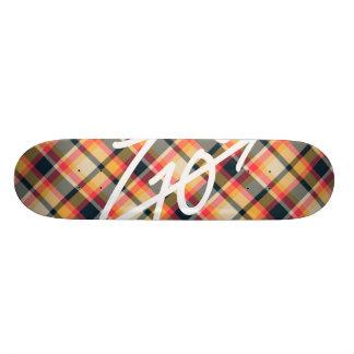 Z10 Boards Custom Skateboard