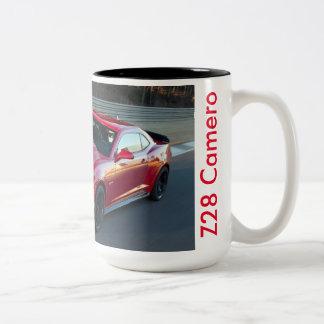 Z28 Camero coffee mug