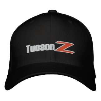 Z34 Style TZC Logo Embroidered Hat