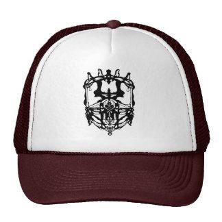 Z3N! MESH HAT