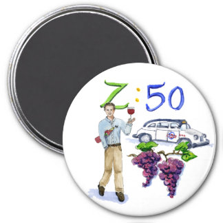 z50 magnet