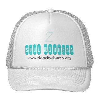 Z Cap with Z Trucker Hat