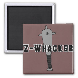 Z Nation - Z Whacker Magnet