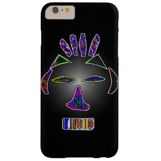 Z O M A R BARELY THERE iPhone 6 PLUS CASE