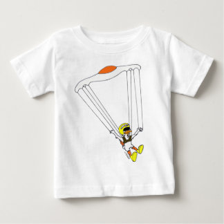 z-parapentegg t-shirts