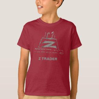 Z Trader Submarine Tee Shirt
