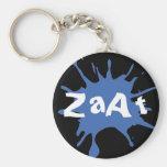 ZaAt Keychains