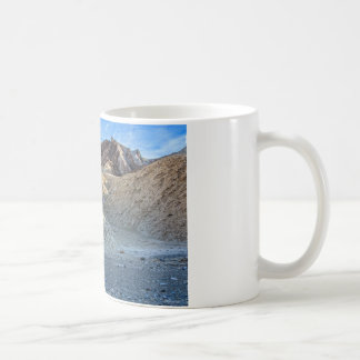 Zabriskie Point Area Photo Coffee Mugs