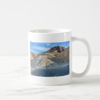 Zabriskie Point Area Photo Mug