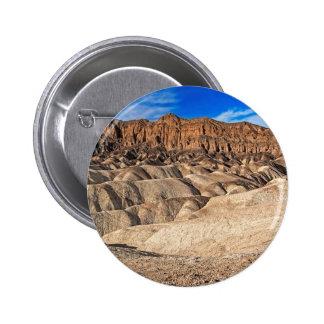 Zabriskie Point Badlands View Pins