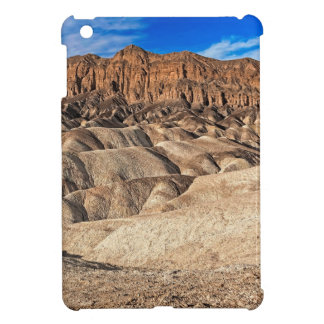 Zabriskie Point Badlands View Cover For The iPad Mini