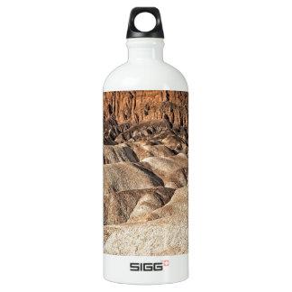Zabriskie Point Badlands View SIGG Traveller 1.0L Water Bottle