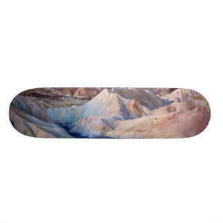 Zabriskie Point Before Dawn 18.1 Cm Old School Skateboard Deck