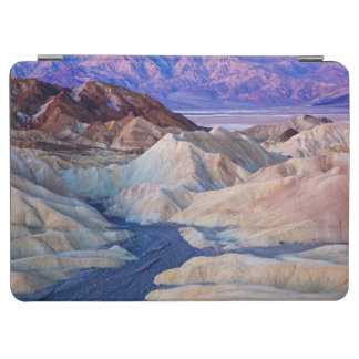 Zabriskie Point Before Dawn iPad Air Cover