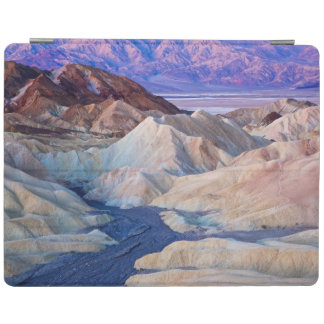 Zabriskie Point Before Dawn iPad Smart Cover
