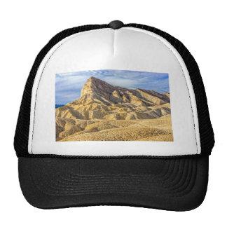 Zabriskie Point (Close-Up) Hats