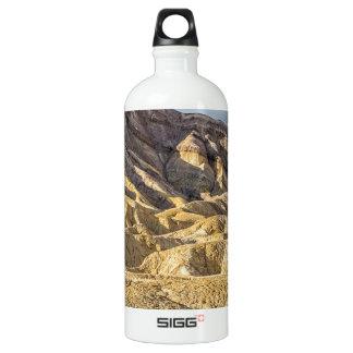 Zabriskie Point (Close-Up) SIGG Traveller 1.0L Water Bottle