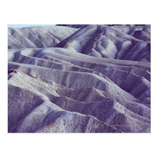 Zabriskie Point ,Death Valley National Park Post Cards