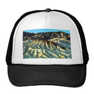 Zabriskie Point Trucker Hats