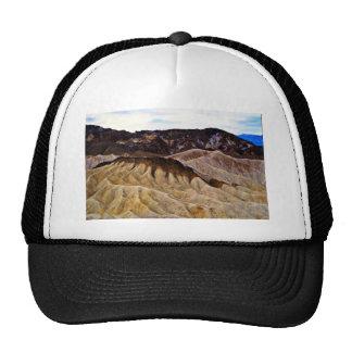 Zabriskie Point Hat