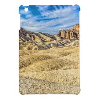 Zabriskie Point iPad Mini Case