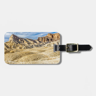 Zabriskie Point Tag For Bags