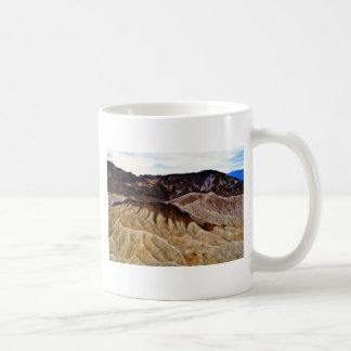 Zabriskie Point Mugs