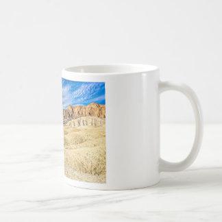Zabriskie Point Coffee Mugs