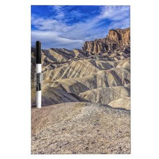 Zabriskie Point Panorama.jpg Dry-Erase Boards