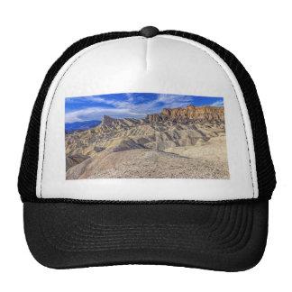 Zabriskie Point Panorama.jpg Trucker Hat
