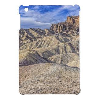 Zabriskie Point Panorama.jpg iPad Mini Covers