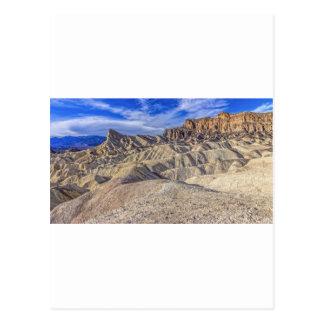 Zabriskie Point Panorama.jpg Postcard