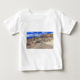 Zabriskie Point Panorama.jpg Tee Shirts