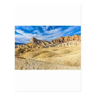 Zabriskie Point Post Cards