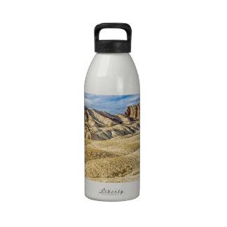 Zabriskie Point Reusable Water Bottles