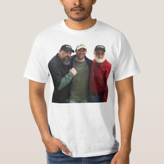 Zac N Friends T-Shirt