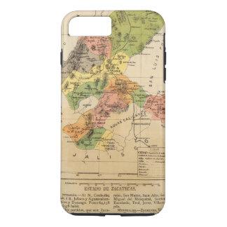 Zacatecas, Mexico iPhone 8 Plus/7 Plus Case