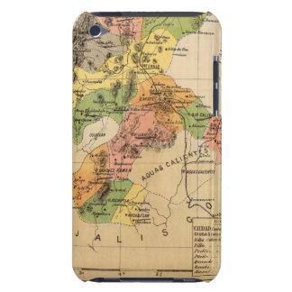 Zacatecas, Mexico iPod Touch Cover