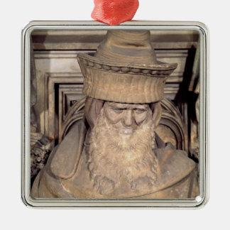 Zacharias Christmas Ornament