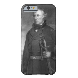 Zachary Taylor, 12th President of the United State Barely There iPhone 6 Case