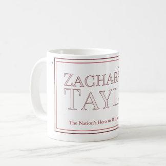 Zachary Taylor Campaign Mug