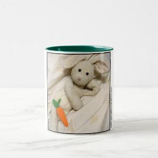 Zackary Rabbit - Mug