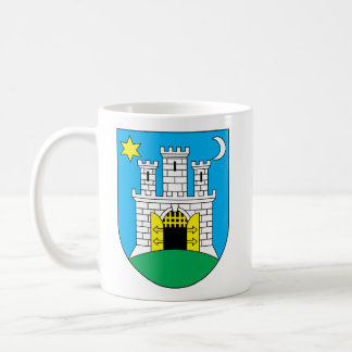 zagreb, Croatia Coffee Mug