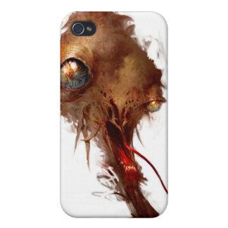 Zaguko iPhone 4 case