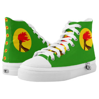 Zaire High Tops